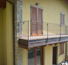 Sarnico villa in vendita